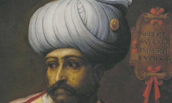 السلطان سليم الأول .. دعم ملكه بإسقاط مماليك مصر