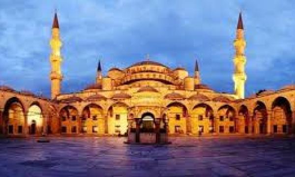 آداب زيارة المسجد