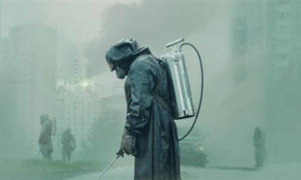 """مسلسل """"Chernobyl"""" يتصدر قائمة المسلسلات الأعلى تقييماً"""