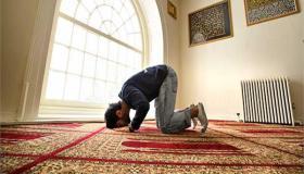 الأخطاء الشائعة في الصلاة- تجنبها