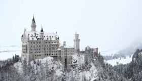 أفضل الوجهات السياحية الشتوية في أوروبا