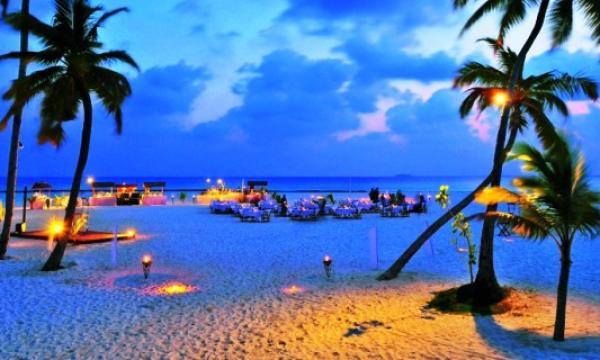 أفضل الأماكن بجزر المالديف لشهر عسل مميز