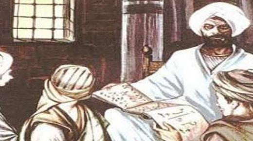 أبرز شعراء العصر الجاهلي في الشعر العربي