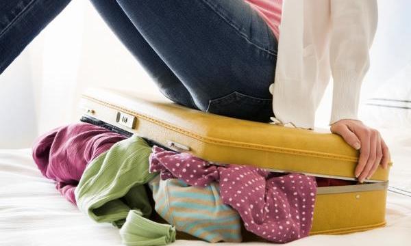 نصائح هامة لتحضير شنطة سفرك