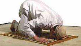 ما هي أهمية الصلاة؟