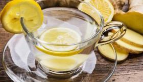 ما هي فوائد الزنجبيل مع الليمون ؟