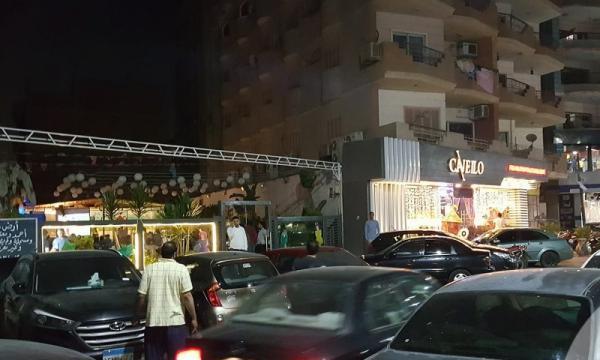 أفضل المطاعم فى بني سويف