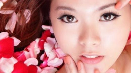 سر جمال اليابانيات ونضارة بشرتهم