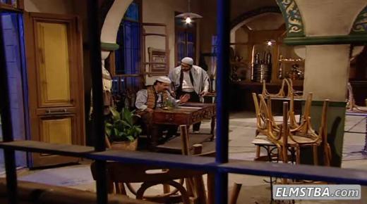مسلسل باب الحارة 1 الحلقة 32 الثانية والثلاثون