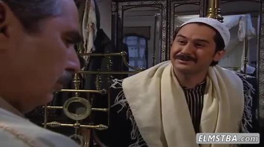 مسلسل باب الحارة 2 الحلقة 19 التاسعة عشر