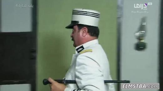 مسلسل باب الحارة 4 الحلقة 11 الحادية عشر