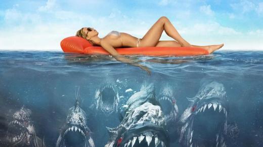 فيلم Piranha 3D (2010) مترجم