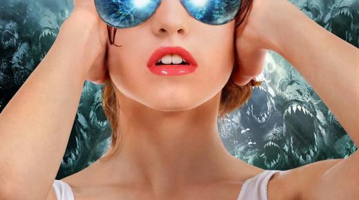 فيلم Piranha 3DD (2012) مترجم