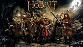 فيلم The Hobbit: An Unexpected Journey (2012) مترجم