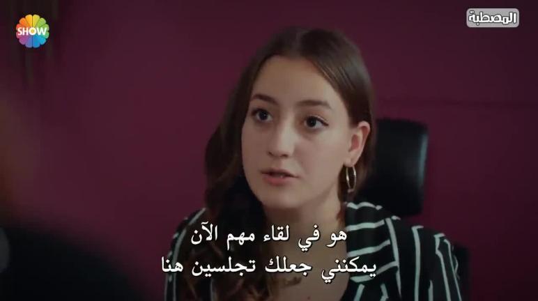 مسلسل الحب يجعلنا نبكي الحلقة 7