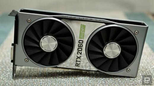 كيف تبدو أحدث الألعاب الرقمية باستخدام بطاقات GeForce RTX ؟
