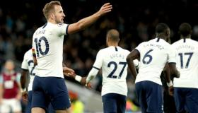 موعد مباراة توتنهام ونوريتش سيتي السبت 28-12-2019 والقنوات الناقلة | الدوري الإنجليزي