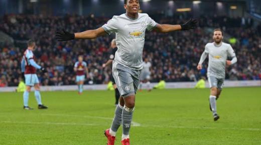 موعد مباراة مانشستر يونايتد وبيرنلي السبت 28-12-2019 والقنوات الناقلة | الدوري الإنجليزي