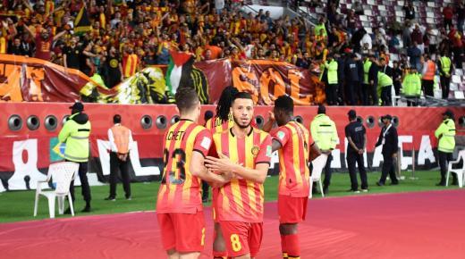 ملخص مباراة الترجي وفيتا كلوب اليوم الجمعة 27-12-2019 | دوري أبطال أفريقيا