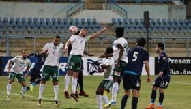 أهداف و ملخص مباراة بيراميدز والمصري اليوم الأحد 29-12-2019 | الكونفيدرالية الأفريقية