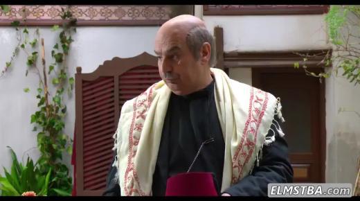 مسلسل باب الحارة 6 الحلقة 10 العاشرة