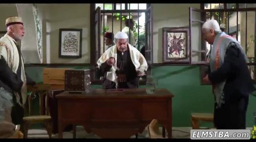 مسلسل باب الحارة 6 الحلقة 25 الخامسة والعشرون