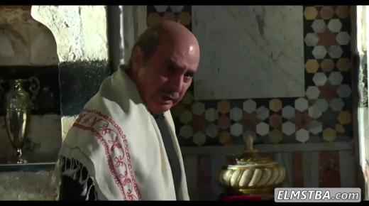 مسلسل باب الحارة 6 الحلقة 26 السادسة والعشرون