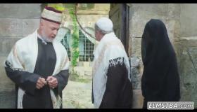 مسلسل باب الحارة 7 الحلقة 7 السابعة
