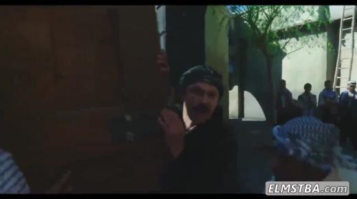 مسلسل باب الحارة 7 الحلقة 25 الخامسة والعشرون