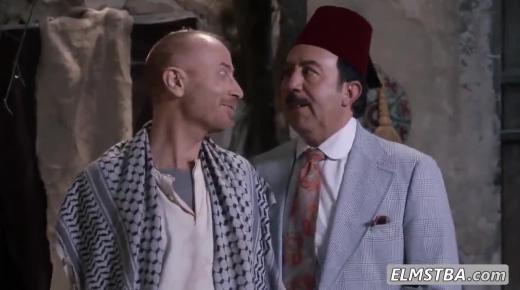 مسلسل باب الحارة 8 الحلقة 19 التاسعة عشر