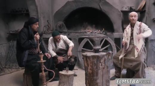 مسلسل باب الحارة 8 الحلقة 24 الرابعة والعشرون