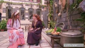 مسلسل باب الحارة 9 الحلقة 20 العشرون