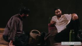مسلسل باب الحارة 9 الحلقة 21 الحادية والعشرون