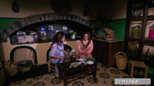 مسلسل باب الحارة 9 الحلقة 24 الرابعة والعشرون