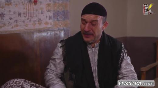 مسلسل باب الحارة 10 الحلقة 9 التاسعة