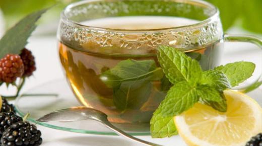 مشروبات لتقوية مناعة الجسم في الشتاء