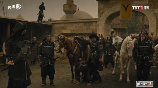 مسلسل قيامة أرطغرل الحلقة 136 مترجمة – الجزء 5 الحلقة 15