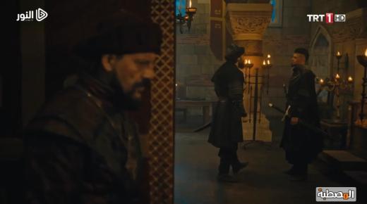 مسلسل قيامة أرطغرل الحلقة 142 مترجمة – الجزء 5 الحلقة 21