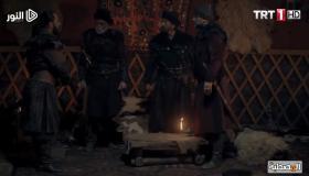 مسلسل قيامة أرطغرل الحلقة 40 الأربعون مترجمة – الجزء 2 الحلقة 14