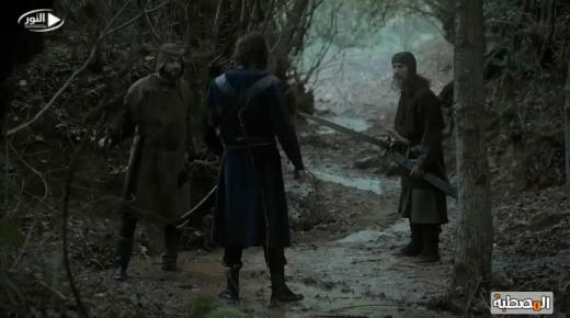 مسلسل قيامة أرطغرل الحلقة 64 الرابعة والستون مترجمة – الجزء 3 الحلقة 3