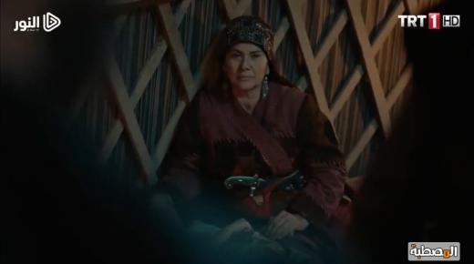 مسلسل قيامة أرطغرل الحلقة 67 السابعة والستون مترجمة – الجزء 3 الحلقة 6
