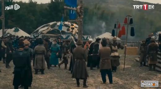 مسلسل قيامة أرطغرل الحلقة 92 الثانية والتسعون مترجمة – الجزء 4 الحلقة 1