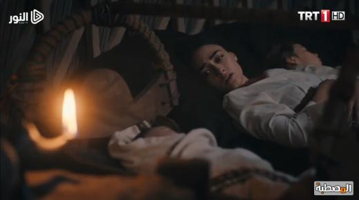 مسلسل قيامة أرطغرل الحلقة 95 الخامسة والتسعون مترجمة – الجزء 4 الحلقة 4