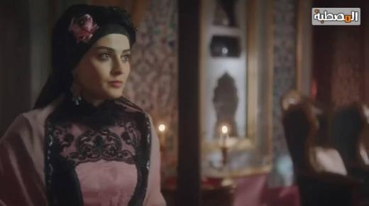 مسلسل السلطان عبد الحميد الثاني الحلقة 50 الخمسون مترجمة – الجزء 2 الحلقة 33