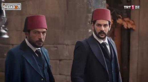 مسلسل السلطان عبد الحميد الثاني الحلقة 64 الرابعة والستون مترجمة – الجزء 3 الحلقة 10