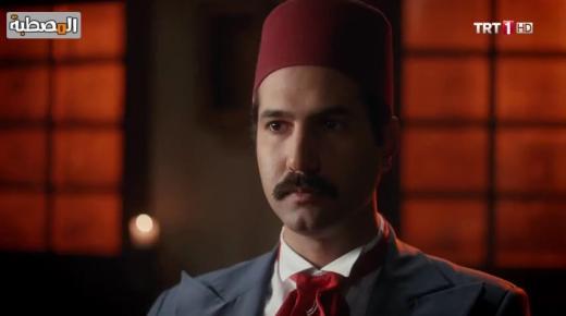 مسلسل السلطان عبد الحميد الثاني الحلقة 75 الخامسة والسبعون مترجمة – الجزء 3 الحلقة 21