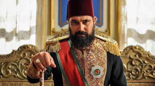 مسلسل السلطان عبد الحميد الثاني الموسم الثاني (مترجم) كامل – جميع الحلقات