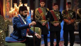 مسلسل السلطان عبد الحميد الثاني (مترجم) كامل – جميع الحلقات