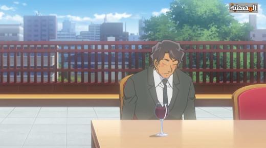 Detective Conan المحقق كونان الحلقة 960 مترجمة