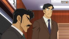 Detective Conan المحقق كونان الحلقة 967 مترجمة